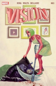 The Vision 3