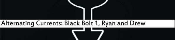 Alternating Currents: Black Bolt 1, Ryan and Drew