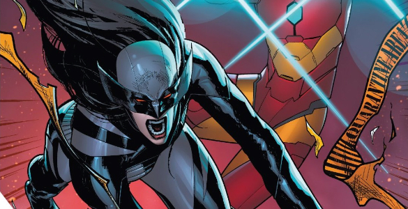 All-New Wolverine 21