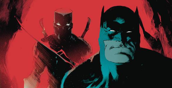 All-Star Batman 11