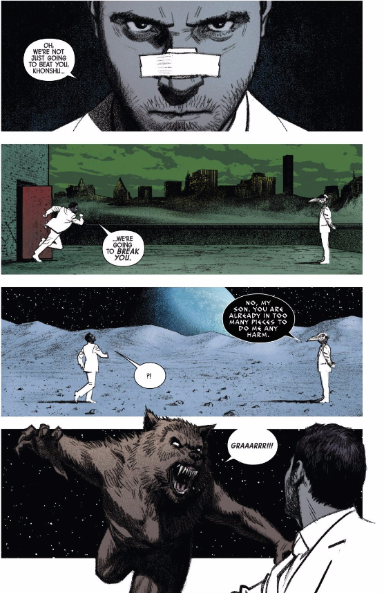Goodnight, Moon Knight