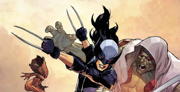 All-New Wolverine 22