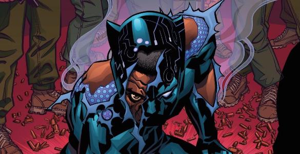 Black Panther 16
