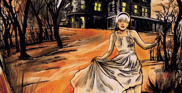 Chilling Adventures Of Sabrina 7 Discussion Retcon Punch