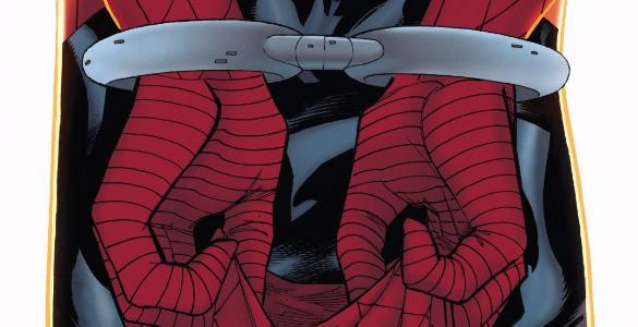 Peter Parker The Spectacular Spider-Man 297