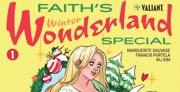 Faith's Winter Wonderland Special