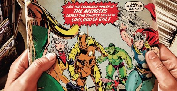 Avengers 676