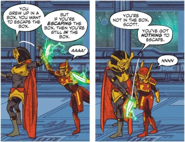 Barda lays it out