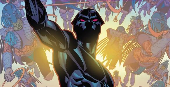 Black Panther 168