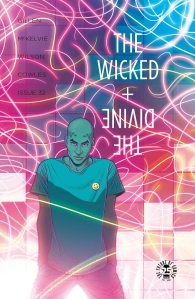 The Wicked + The Divine 32