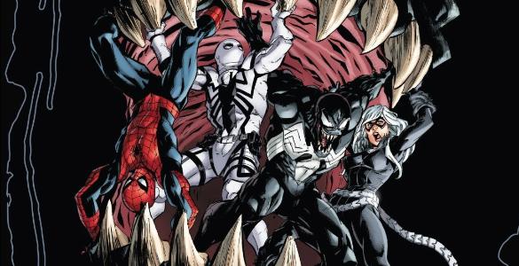 Venom Inc Omega