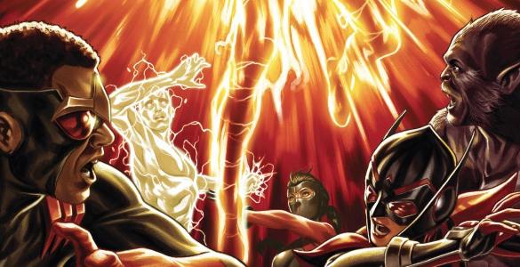 Avengers 679