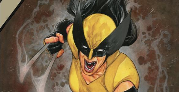 X-Men Red 4