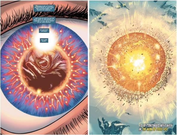 Eye Boom