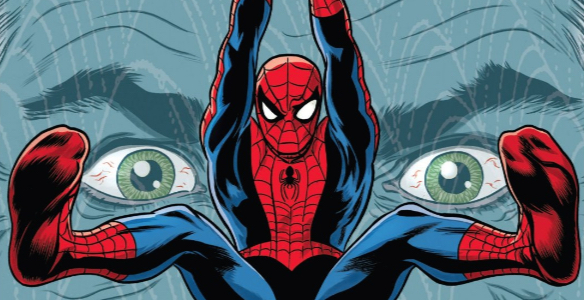Peter Parker The Spectacular Spider-Man Annual 1