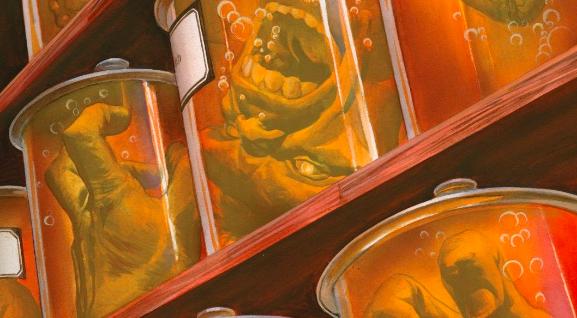 Resultado de imagem para immortal hulk 14
